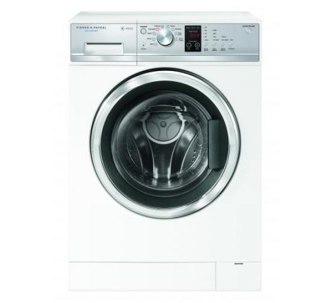 Fisher & Paykel 8.5kg Front Load Washing Machine - SKU WH8560J3