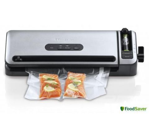 Foodsaver Controlled Seal - SKU VS7850
