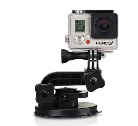 GoPro Suction Cup Mount - SKU AUCMT302