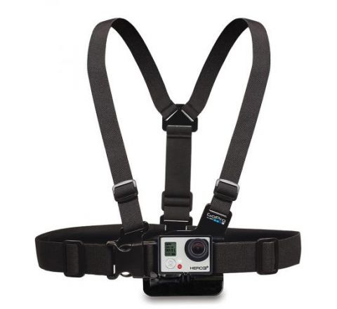 GoPro Chesty (Chest Harness) - SKU GCHM30001