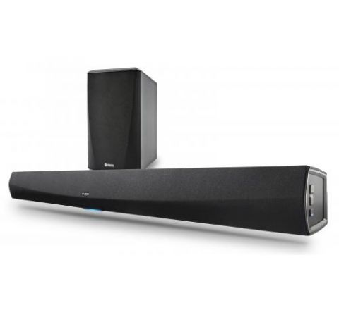 HEOS by Denon Soundbar - SKU HEOSCINEMA