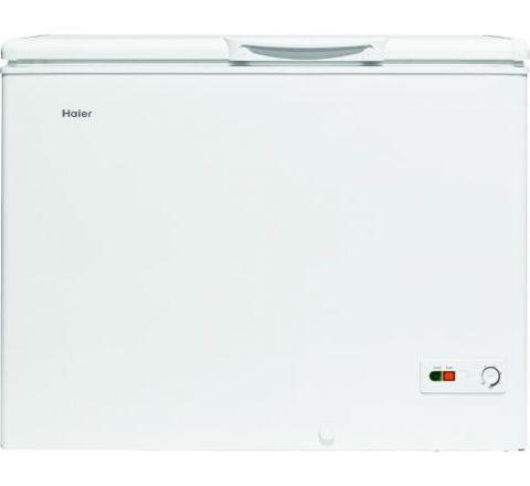 Haier 258L Chest Freezer - SKU HCF264
