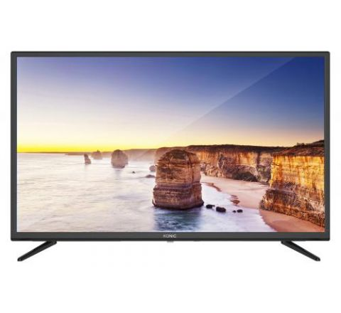 "Konic 43"" Full HD 50MR LED TV with Dual Tuner - SKU KDL43JT395A2"