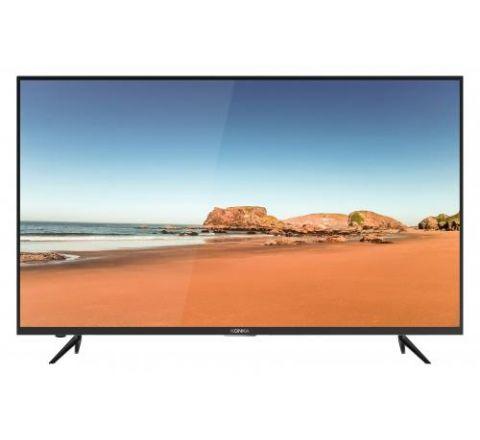 """Konka 55"""" 4K UHD LED Smart TV Dual Tuner - SKU KUD55MK791ANTS"""