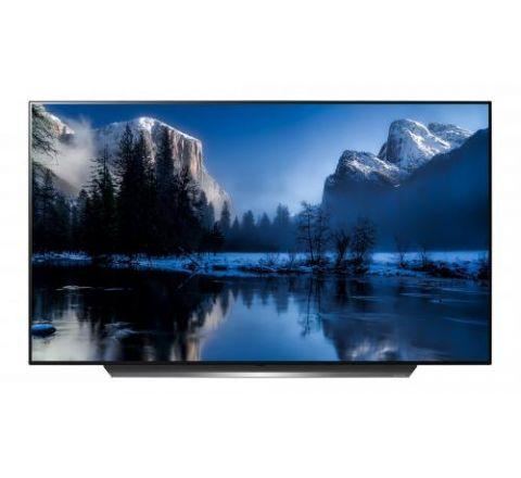 """LG 65"""" 4K OLED Smart TV Dual Tuner - SKU OLED65C9PVA"""