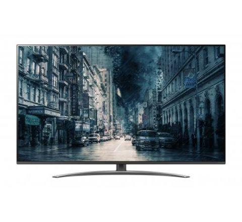 "LG 55"" Super UHD LED Smart TV Dual Tuner - SKU 55SM8100PVA"