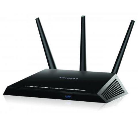 Netgear AC1900 Nighthawk Smart Wi-Fi Router - SKU R7000100AUS