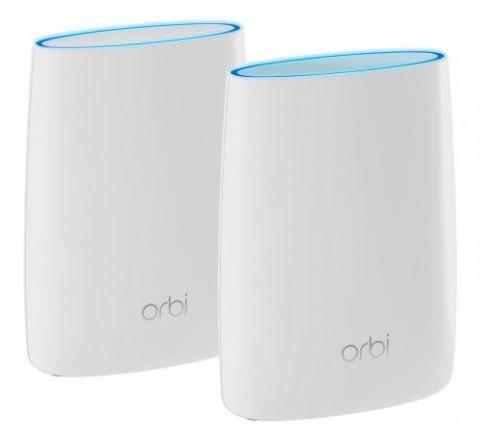 Netgear Orbi AC3000 Wi-Fi System - SKU RBK50100AUS