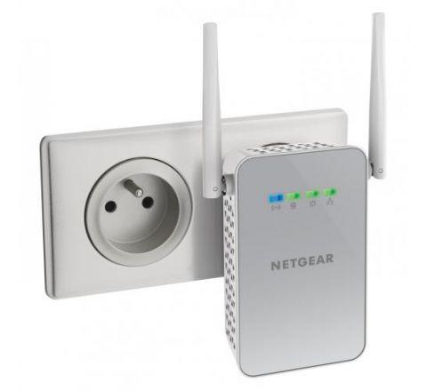Netgear PLW1000 PowerLINE Wi-Fi 1000 - SKU PLW1000100AUS