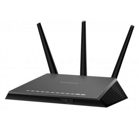 Netgear R7000P Nighthawk Smart Wi-Fi Router - SKU R7000P100AUS