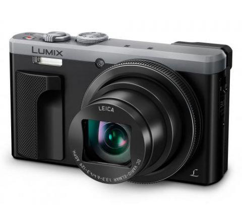 Panasonic Lumix Digital Camera - SKU DMCTZ80GNS