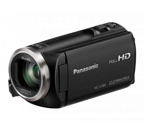 Panasonic Full HD Video Camera - SKU HCV180GNK