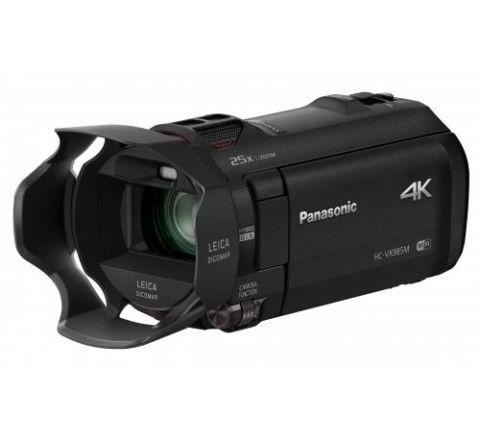 Panasonic 4K Video Camera - SKU HCVX985MGNK