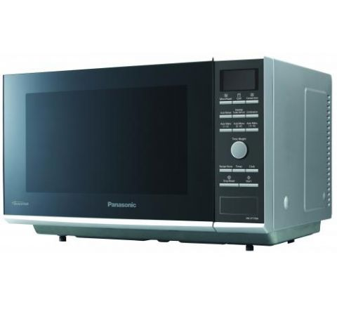Panasonic Flatbed Inverter Convection Microwave Oven - SKU NNCF770MQPQ