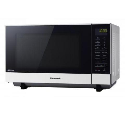 Panasonic Flatbed Inverter Microwave Oven - SKU NNSF564WQPQ