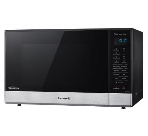 Panasonic Inverter Microwave Oven - SKU NNST665BQPQ