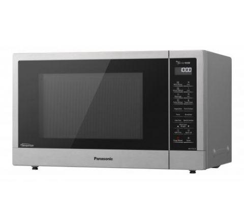 Panasonic Inverter Genius Microwave Oven - SKU NNST67JSQPQ