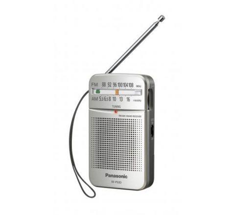 Panasonic Pocket Radio - SKU RFP50DGCS