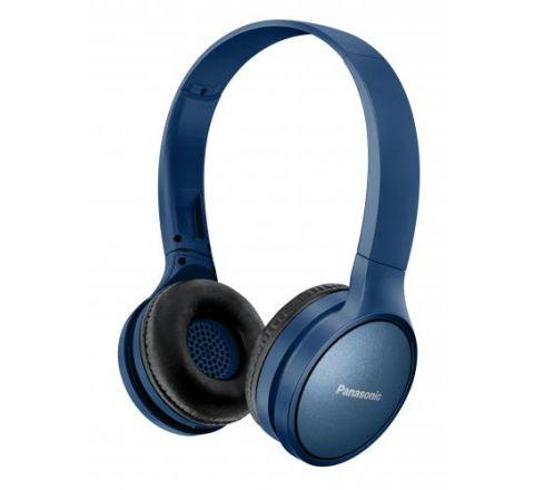 Panasonic Bluetooth Wireless Headphones - SKU RPHF410BEA