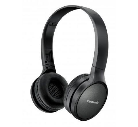 Panasonic Bluetooth Wireless Headphones - SKU RPHF410BEK