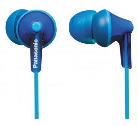 Panasonic Canal Styled Earphones - SKU RPHJE125EA