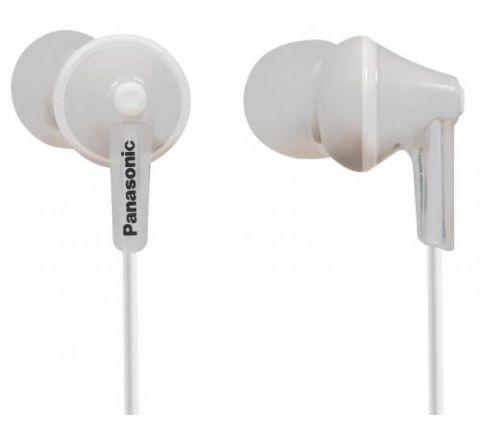Panasonic Canal Styled Earphones - SKU RPHJE125EW