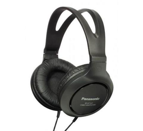 Panasonic Over Ear Full Size Headphones - SKU RPHT161EK