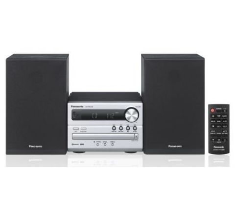 Panasonic CD Micro System - SKU SCPM250GNS