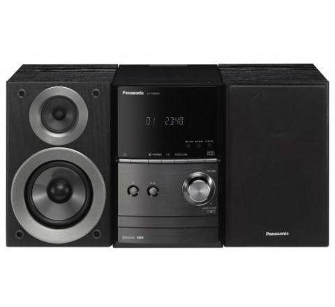 Panasonic CD Micro System - SKU SCPM600GNK