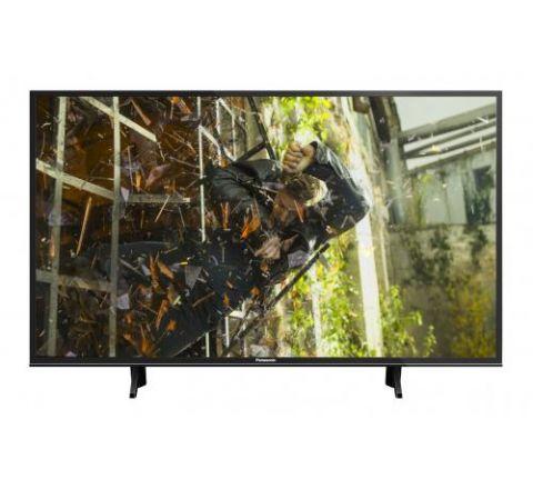 "Panasonic 43"" 4K UHD LED Smart TV Dual Tuner - SKU TH43FX600Z"