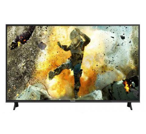 "Panasonic 49"" 4K UHD LED Smart TV Dual Tuner - SKU TH49FX600Z"