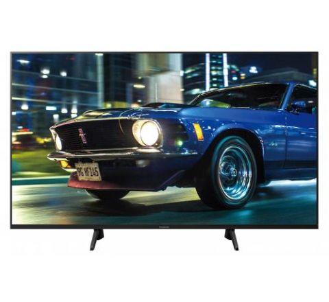 "Panasonic 50"" 4K UHD LED Smart TV Dual Tuner - SKU TH50GX700Z"