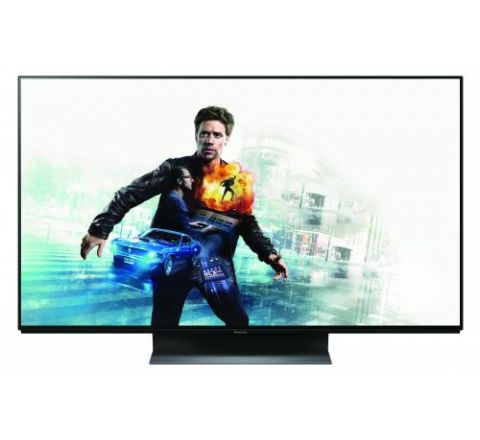 "Panasonic 55"" 4K OLED Smart TV - SKU TH55GZ1000U"