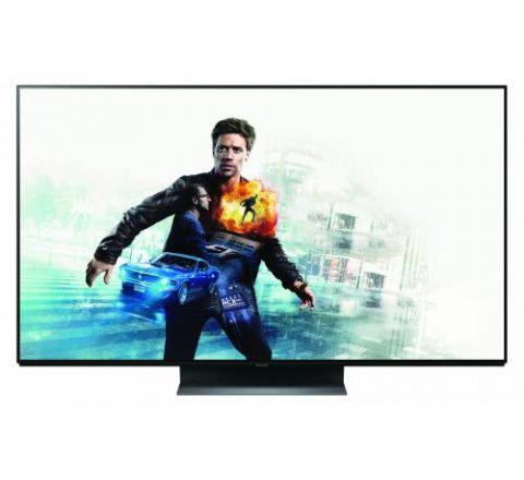 "Panasonic 65"" 4K OLED Smart TV - SKU TH65GZ1000U"