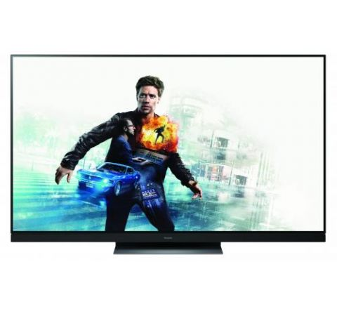 "Panasonic 65"" 4K OLED Smart TV - SKU TH65GZ1500U"