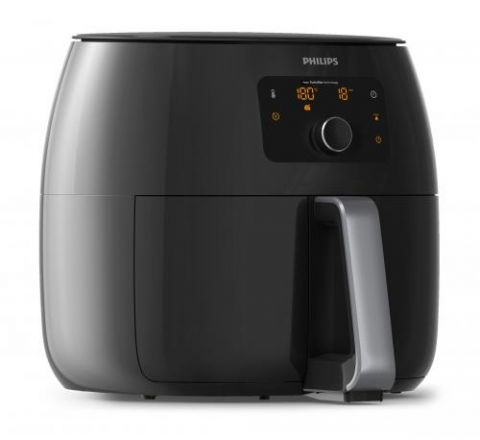 Philips Airfryer XXL Digital - SKU HD9651