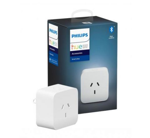 Philips Hue Smart Plug - SKU HUE240801