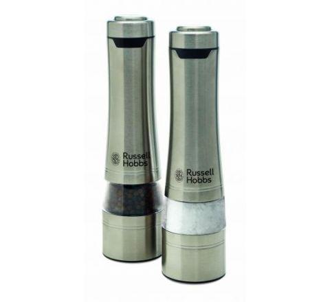 Russell Hobbs Salt & Pepper Mills - SKU RHPK4000