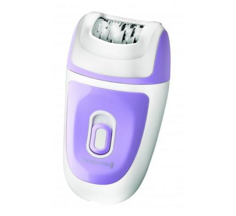 Remington Smooth & Silky Effortless Glide Epilator - SKU EP7011AU