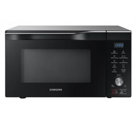 Samsung 32L Hot Blast Microwave Oven - SKU MC32K7058CT