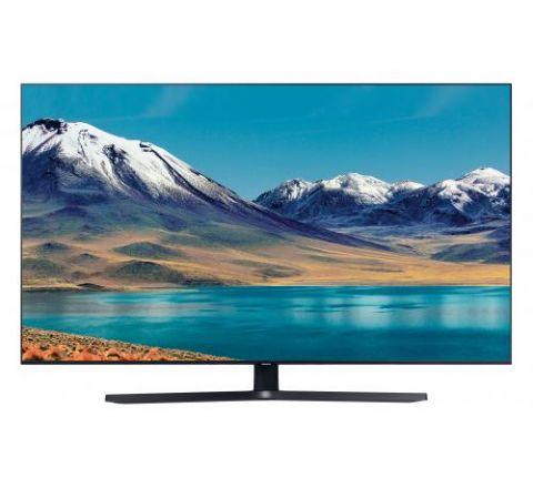 "Samsung 65"" 4K UHD 100MR Dual LED Smart TV Dual Tuner - SKU UA65TU8500SXNZ"