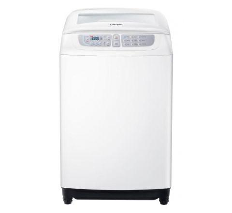Samsung 6.5kg Top Load Washing Machine - SKU WA65F5S6DRW