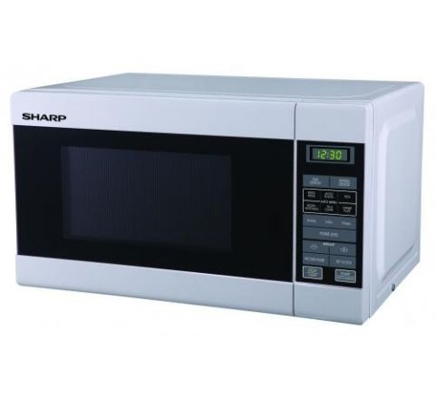 Sharp Microwave Oven - SKU R210DW