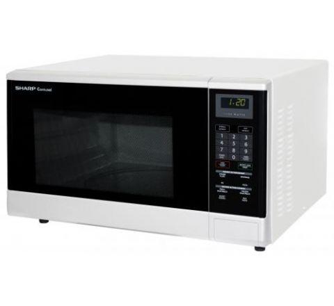 Sharp Microwave Oven - SKU R340RW