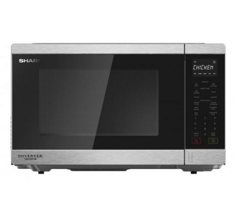 Sharp Microwave Oven - SKU R398EST