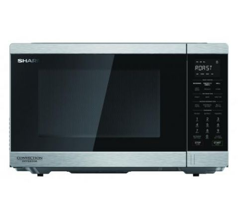 Sharp Convection Microwave Oven - SKU R890EST