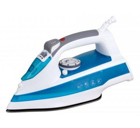 Sheffield 2400W Steam Iron - SKU PL112
