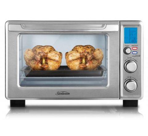 Sunbeam Quick Start Oven - SKU BT7100