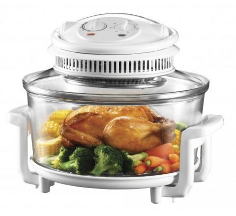 Sunbeam NutriOven Convection Oven - SKU CO3000