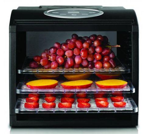 Sunbeam Food Lab Electronic Dehydrator - SKU DT6000